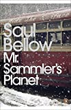 Mr Sammler's Planet (Penguin Modern Classics)