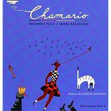 CHAMARIO C7C (Poesía)