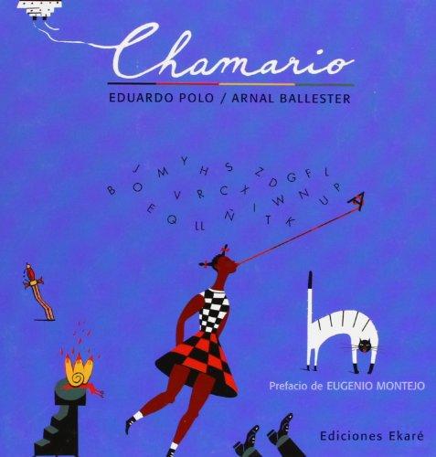 Chamario (Poesía)