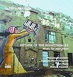 Return Of The Nightingales