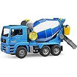 Bruder 02744, Camion Betoniera MAN TGA