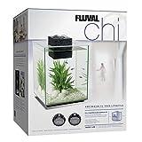 Fluval Chi II Aquarium Set, 5-gallon