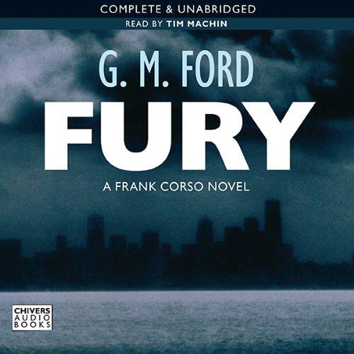 Fury  Audiolibri