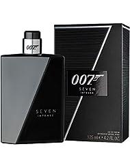 James Bond 007 Seven Intense, Eau de Parfum (125 ml)