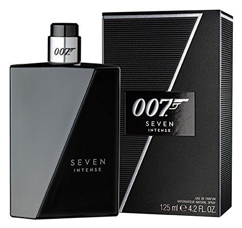 James Bond 007 Seven Intense, Eau de Parfum (125 ml) -