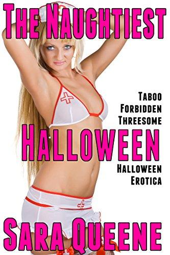 ween: Taboo Forbidden Threesome Halloween Erotica (English Edition) ()
