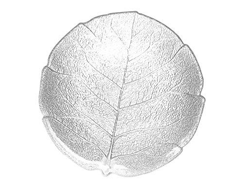 Arcoroc Aspen Assiette Plate 24cm, 6 assiette