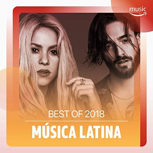 ... Best of 2018: Música Latina