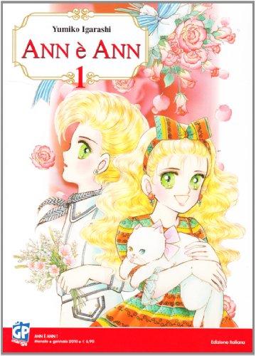 Ann è Ann: 1