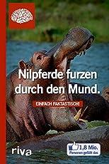 Nilpferde furzen durch den Mund: Einfach Fantastisch!