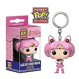 Phantomx Sailor Moon Pocket POP Chibi Moon Vinyl Figure Keychain NEW Toys Anime