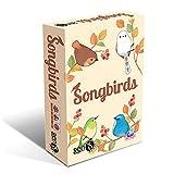 Gen x games Songbirds