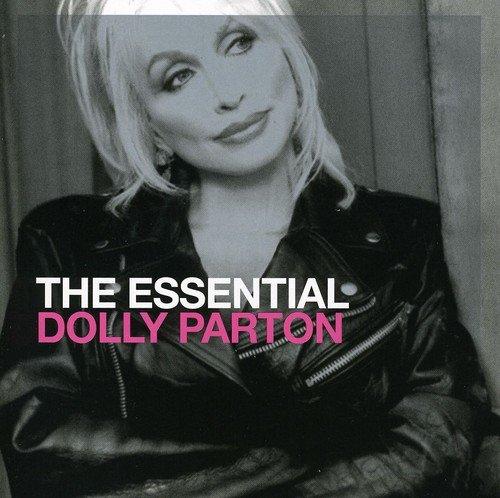 Dolly Parton: The Essential Dolly Parton (Audio CD)