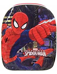 Marvel Ultimate Spiderman Childrens Backpack