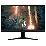 "Best Gaming Lcd Monitors - Acer KG271 bmiix 27"" Full HD Review"