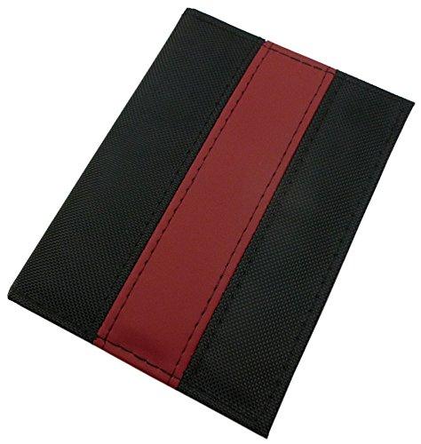 Porta carte didentità e carte di credito con 6 scomparti diversi colori