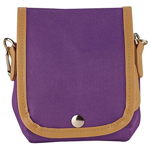 Fujifilm 70100118172 Instax Mini 8 Tasche lila