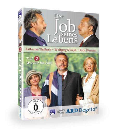 Bild von Der Job seines Lebens 2 - Wieder im Amt