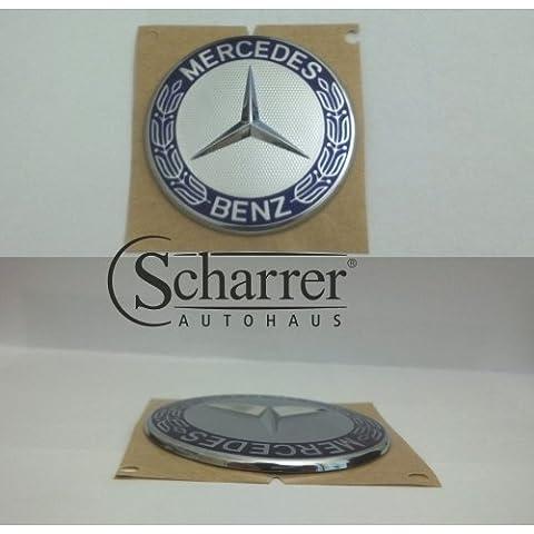 Mercedes-Benz - Emblema de Mercedes-Benz original