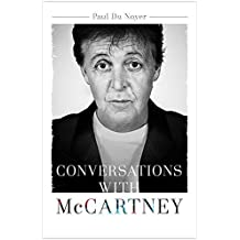Conversations with McCartney by Paul du Noyer (2015-09-24)