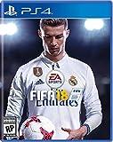 #4: EA Sports FIFA 18 (PS4)