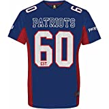 NFL New England Patriots T-Shirt Navy -