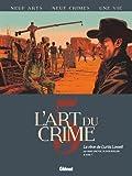 L'Art du Crime - Tome 05 : Le Rêve De ...