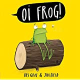 Oi Frog: Board Book