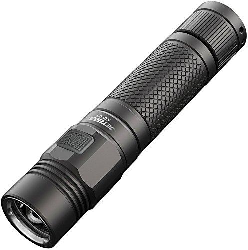 Niteye KO-01 CREE XP-L LED bis 1080 Lumen aufladbar - ohne Akku
