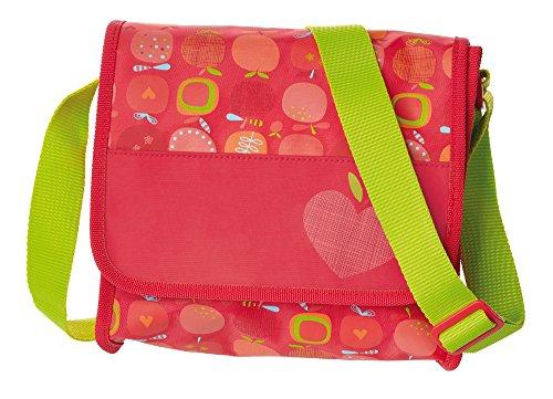 Sigikid, niñas, niños empaqueta, corazón de la manzana, rojo, 24638