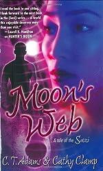 Moon's Web (Tales of the Sazi)