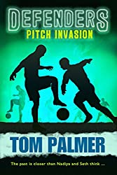 Defenders: Pitch Invasion