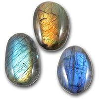 British Fossilien Labradorit Palmstone Pebble preisvergleich bei billige-tabletten.eu