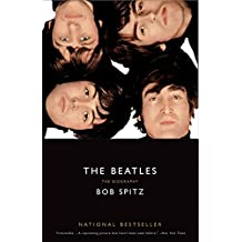 The Beatles: The Biography (English Edition)