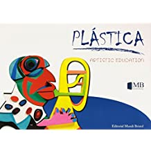 Proyecto Bábali Art and Craft Plastic 2 - 9788494420962