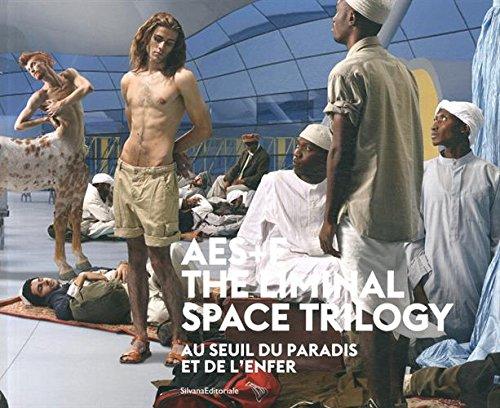 AES+F : The Liminal Space Trilogy : Au seuil du paradis et de l'enfer