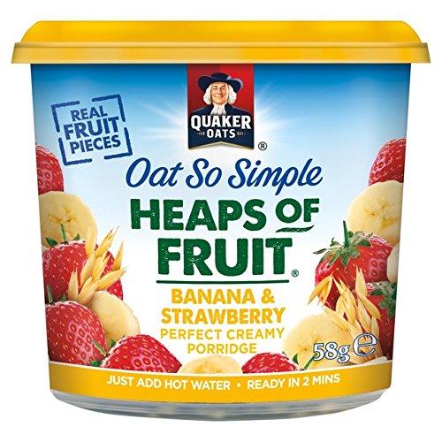 quaker-oat-so-simple-haufen-von-obst-pot-banane-erdbeere-58g
