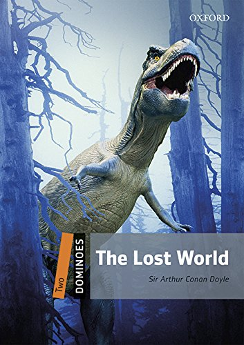 Dominoes 2. The Lost World MP3 Pack