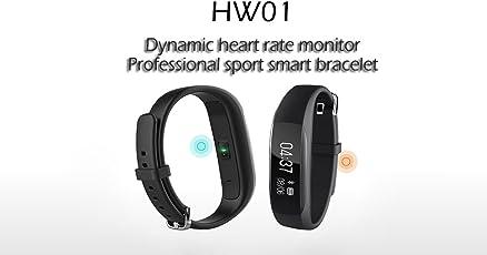 Lenovo HW01 Smart Wristband - intelligente braccialetto / Heart Rate Monitor / Sleep Manage / Sports Tracking