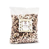 Ivory Cashew Nuts With Skin, 900g