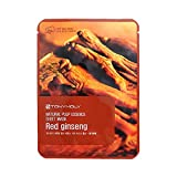 TONYMOLY Pureness 100 Red Ginseng Mask S...