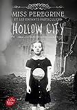 """Afficher """"(Contient) Miss Peregrine et les enfants particuliers n° 2 Hollow city - 2"""""""