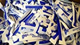 100 Tate & Lyle White Sugar Sticks - Individual Sachets