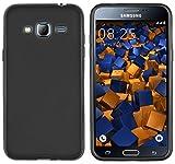 mumbi Schutzhülle Samsung Galaxy J3 (2016) Hülle