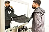 Beard apron for clean shaving ! keep you...