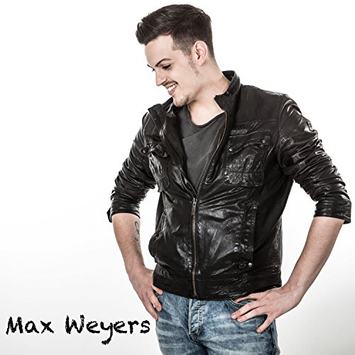 Max Weyers - Du bringst mich um