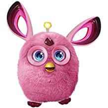 Furby Connect Toy - Pink by Furby