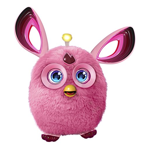 Furby Connect Electronic Pet - Pink