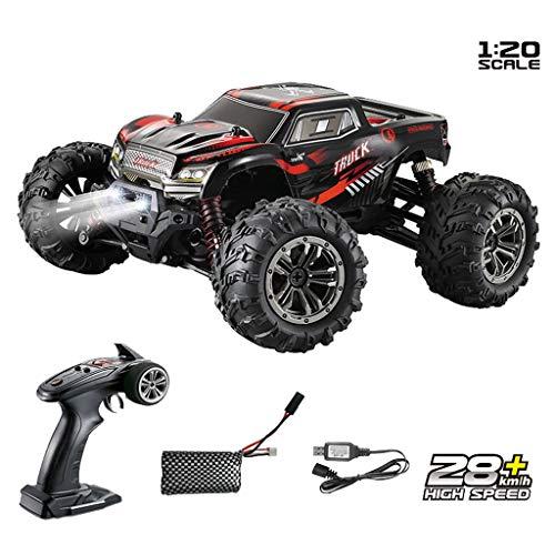 Mitlfuny Kinder Erwachsene Entwicklung Lernspielzeug Bildung Spielzeug Gute Geschenke,9145 28KM / H RC Auto 1:20 4WD 2,4 GHz Geländewagen RTR