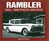 Rambler 1950-1969 Photo Archive by Patrick R. Foster (2002-11-14)